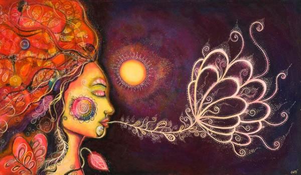Холотропное дыхание: избавит от неприятностей и улучшит настроение