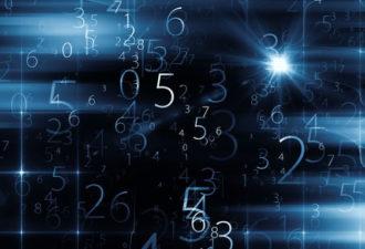 Простое гадание по цифрам: что ждет вас в течение дня