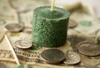 Три самых эффективных денежных обряда