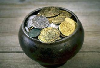 Приворот на удачу и деньги в домашних условиях