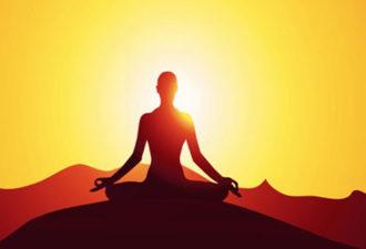 Вы можете повысить свою вибрацию с помощью медитации Випассаны